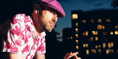 Joey Negro – Must Be The Music (Crazibiza Remix)