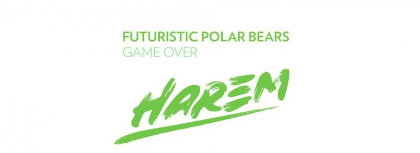 Interview: Futuristic Polar Bears