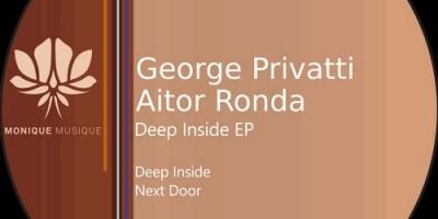 Aitor Ronda & George Privatti – Deep Inside EP
