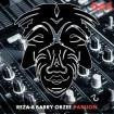 Reza & Barry Obzee – Passion