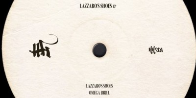 Astin, Waveshape – Lazzaro's Shoes EP