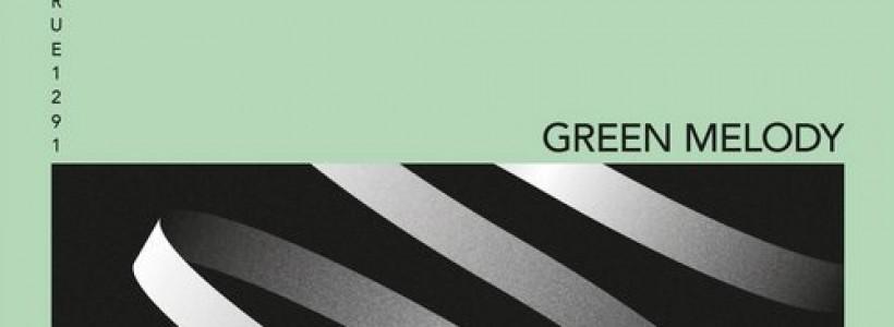 Pablo Say – Green Melody