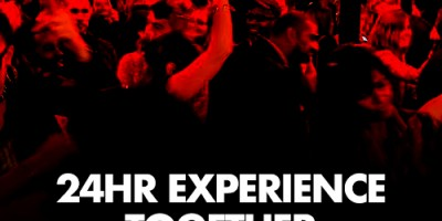 FREE DOWNLOAD :: 24hr Experience – Together (None The Wiser Remix)