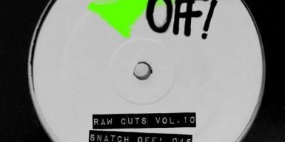 Snatch Off – Raw Cuts Vol. 10